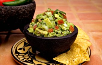 Signature Lois Frank's favorite guacamole dip by Nutra Ease