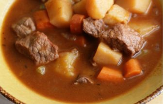 Pot Roast Beef Stew by Nutra Ease