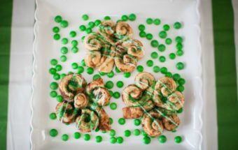 St-Patricks-Day-Shamrock-Cinnamon-Buns