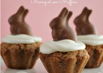 Bunny Muffins
